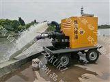 防汛10寸柴油自吸泵厂家价格