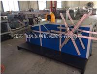 PVC水冷式波纹管生产线