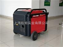 PT6000IS5kw数码变频发电机