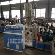 PET塑料圆丝拉丝机生产线PBT化妆丝