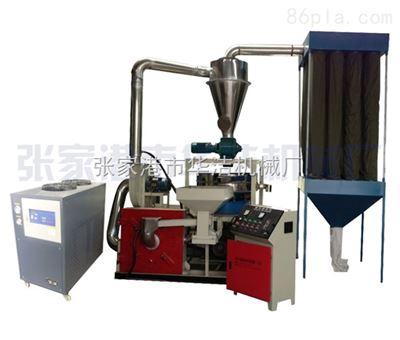 650型立式磨盘磨粉机