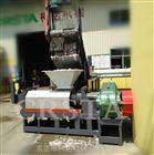 回收尼龙水口破碎处理设备柯达机械