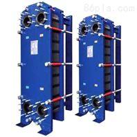 可拆式换热器质量检验标准