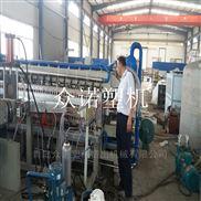 SJSZ11-240塑料高速型材生产线