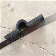 可卸式橡胶止水带350-6外观及作用