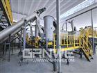 HDPE回收生产线