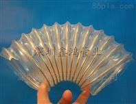 塑料波纹管生产厂家,大口径通风吸尘软管