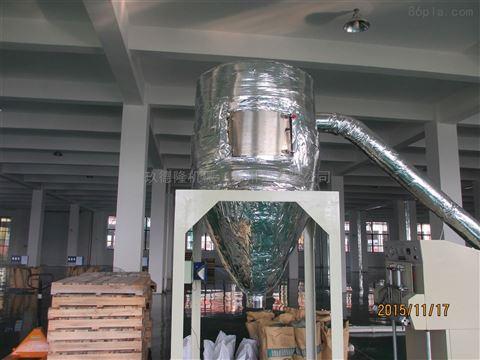 玖德隆机械低烟无卤电缆料造粒机