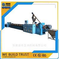 防腐PE木塑地板机器设备