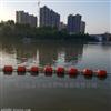 FT60*100*3进水口塑料拦污浮筒生产厂家