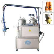 久耐小型低压聚氨酯发泡机