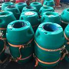 定制海上输油管道浮筒抽沙船浮体
