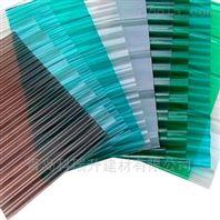 FRP采光板透明瓦玻璃钢瓦厂家直销