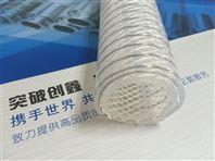 耐高温环保型食品认证,卫生制药硅胶钢丝管