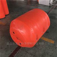 FT60*100*6象鼻岭水电站浮式拦污排塑料浮筒