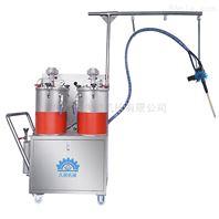 久耐小型聚氨酯澆注機生產定制