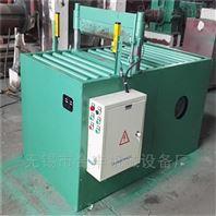 合丰厂家供应直销江苏液压橡胶台式切胶机