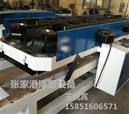 PE新风管双壁波纹管生产线设备