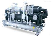 斯科瑞奇河南工业用中低温螺杆冷水机组
