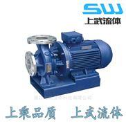 ISWB卧式管道离心泵