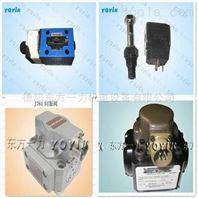 油动机电磁阀4WE10D33/CW230N9K4/V嗘塴