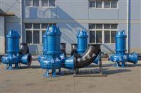 雨水提升泵站用潛水排污泵廠家