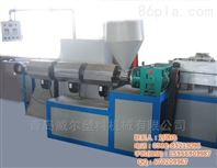 威尔塑机专业生产tpu消防水带设备