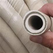 河北供应食品级夹布橡胶软管 耐磨橡胶管