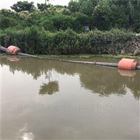 抽沙管浮桶、挖泥管浮体、疏浚管道浮筒