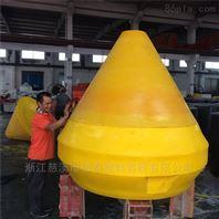 柏泰钢质浮标组合式警示浮鼓