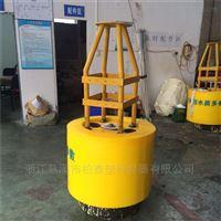 FBZ150*200郴州湖泊警示浮鼓1.5米左右通航浮标加工