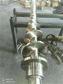 橡胶挤出机、造粒机螺杆料筒