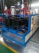 洗衣液桶吹瓶机/Xl65型祥龙塑机/