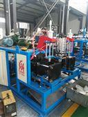 厂家供应河北东光洗衣液桶吹塑机
