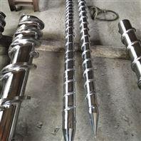 舟山橡胶专用螺杆