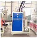 预制聚氨酯低压发泡机