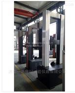 WDW钢管压力压扁试验机