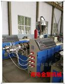 PPR管材生产设备 PPR冷热水管生产线