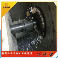 硬質PVC造粒機