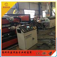 仿古琉璃瓦机器设备 PVC塑料仿古瓦设备