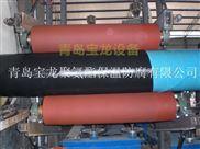 鋼管3pe擠出機防腐設備
