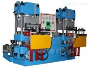 青岛自动真空硫化机,抽真空平板机