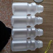 340ml果奶瓶吹瓶机 乳酸菌瓶吹塑机