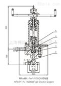 MFA49Y-P5414VDN20弹簧脉冲式安全阀(W)