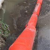 闸口垃圾拦截装置塑料拦污排批发
