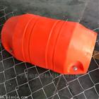 水电厂塑胶拦污浮筒圆桶式拦漂装置