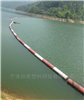 FT50*80*4天开水库进水口拦污设备自浮式拦污漂排