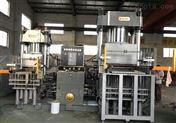同機臺不同噸位熱壓真空硫化機