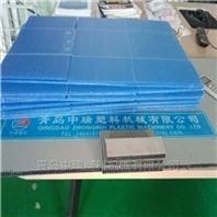 中瑞PP中空格子板生产设备单螺杆挤出机厂家