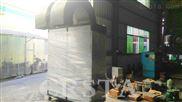 东莞塑料片材风选机,破碎料标签分选机